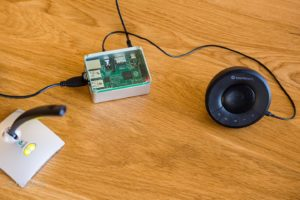 Raspberry Pi 2 – Speech Recognition on device | Wolf Paulus