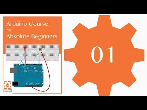 Tutorial 01: Hardware Overview: Arduino Course for Absolute Beginners (ReM) – YouTube
