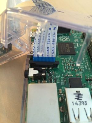Accessing the Raspberry Pi Camera with OpenCV and Python – PyImageSearch