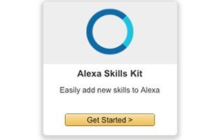 Alexa Skill Node.js Quick Start – Amazon Apps & Games Developer Portal