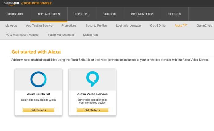 Alexa Skills Kit Tutorial by anythings.co