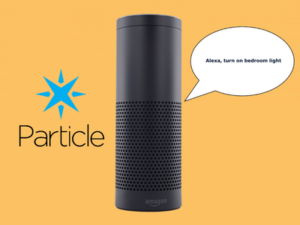 Amazon Alexa Smart Home Skill for Particle – Hackster.io
