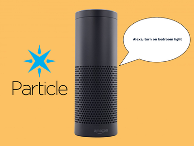 Amazon Alexa Smart Home Skill for Particle – Hackster.io