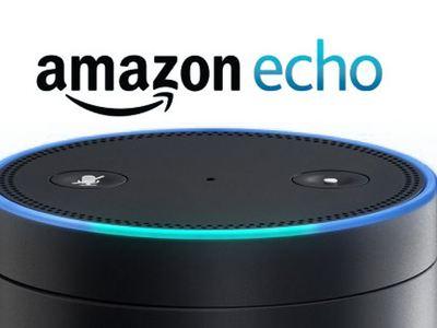 Amazon Echo talking to Node.js Server – Hackster.io