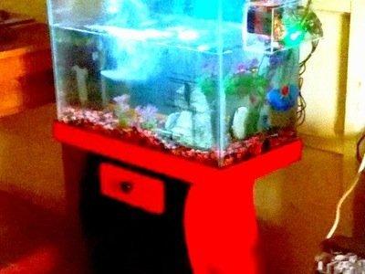 Aquarium Automation – Hackster.io