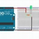 Arduino – Blinking LED
