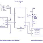 Digital tachometer using arduino plus motor speed control