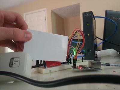 Arduino Ethernet Rfid card reader – Hackster.io