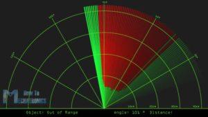 Arduino Radar Project – HowToMechatronics