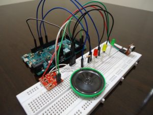 Arduino: Speech Recognition and Synthesis with … | element14 Community