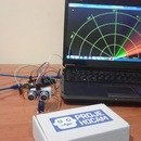 Arduino Ultrasonic Radar Project – All
