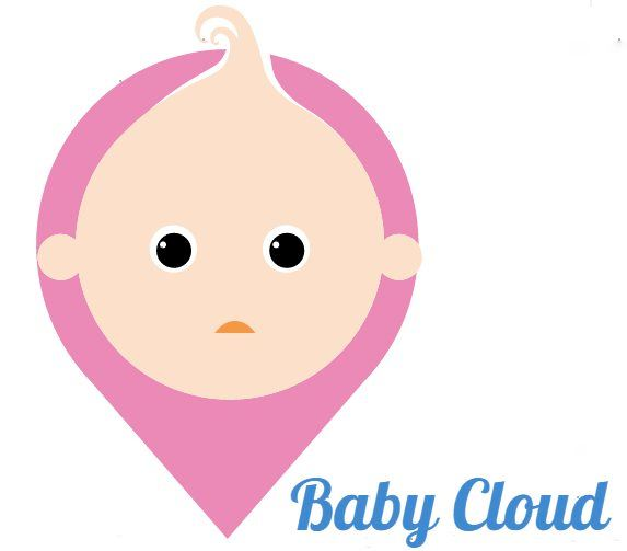 Intel edison Baby Cloud  wearable device