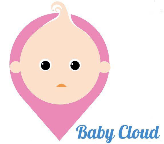 Intel edison Baby Cloud  wearable device