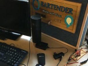 Bartender Bot – Hackster.io