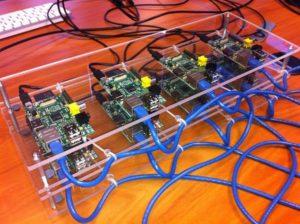 Bitcoin Mining using Raspberry Pi – Hackster.io