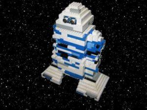 Brick Droid – Hackster.io