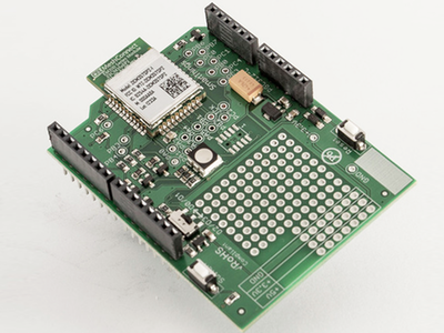 Building an IR Bridge with the SmartThings ThingShield – Arduino Project Hub