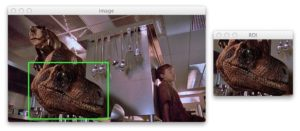 Capturing mouse click events with Python and OpenCV – PyImageSearch