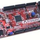 ChipKit Running on Arduino Code