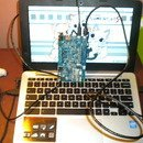 Chromebook Arduino and Intel Edison guide for Intel IoT EDI development on budget