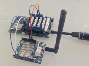Connected Light Sensor – Hackster.io