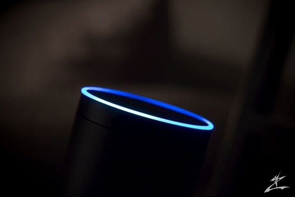 Control your OpenHAB Items using the Amazon Echo