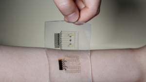 Controlling diabetes with a skin patch #WearableWednesday « Adafruit Industries – Makers, hacker ...