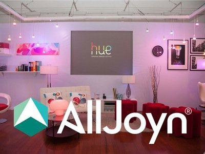 Controlling your Philips Hue bulbs with AllJoyn – Hackster.io