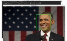 Deep face recognition with Keras, Dlib and OpenCV | Codemade io