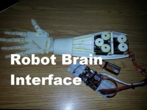 DIY Brain-Computer Arduino Interface Tutorial Part 5- Testing – YouTube