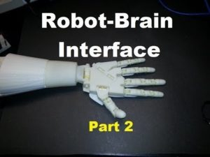 DIY Brain-Computer Arduino Interface Tutorial Part 6 – YouTube