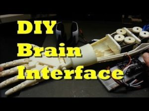 DIY Brain-Computer Arduino Interface Tutorial Part 7 – YouTube