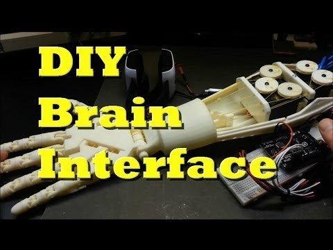 DIY Brain-Computer Arduino Interface Tutorial Part 7 – YouTube