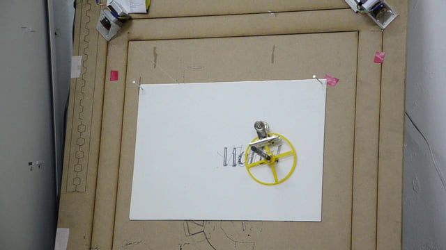 DrawBot Hello World on Vimeo