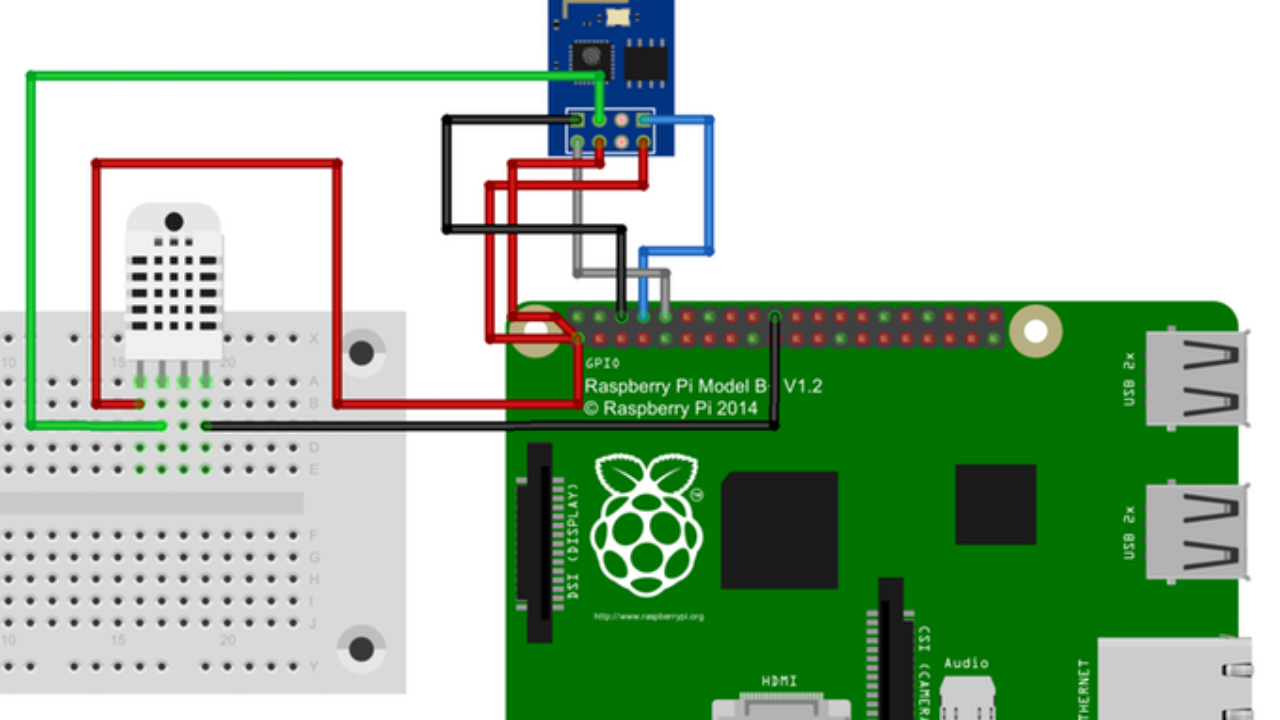 ESP8266 NodeMCU integrated with Mobile Services #IoT #Azure