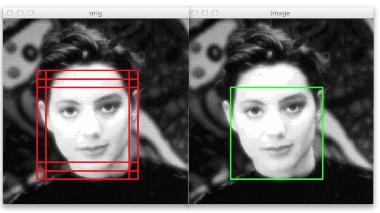 Faster) Non-Maximum Suppression in Python - PyImageSearch   Codemade io