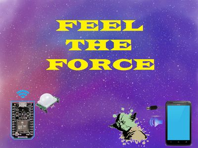 Feel the force! – detecting  the force  – Hackster.io