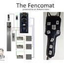 Fencomat – Arduino based fencing trainer