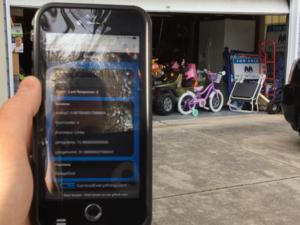 Garage Door Sesame Interface – Hackster.io