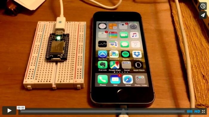 GitHub – nikita-leonov/particleio-homekit: Experiment to show how to glue together Particl ...