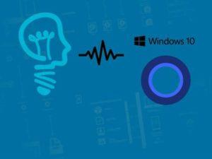 Hi Remote, meet Cortana and Windows 10 IoT – Hackster.io