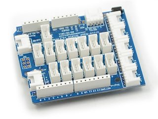 Home Automation using Intel Edison board: The Easy Way