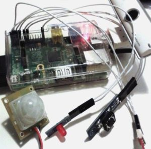 Home Monitoring with Raspberry Pi and Node.js – Hackster.io