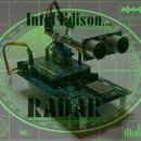 Intel Edison: Radar
