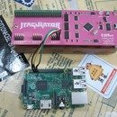 JTAGulating the Raspberry Pi 2