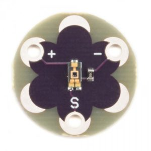 LilyPad Light Sensor Hookup Guide – learn.sparkfun.com