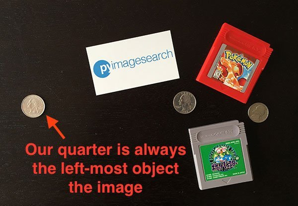 Measuring distance between objects in an image with OpenCV – PyImageSearch