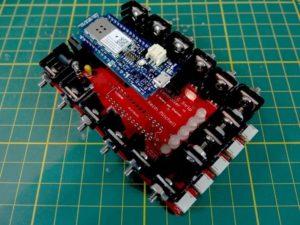 MKR1000 RGB Strip Controller – Hackster.io