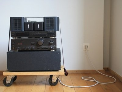 Mobile, wireless and powerful music system – Hackster.io