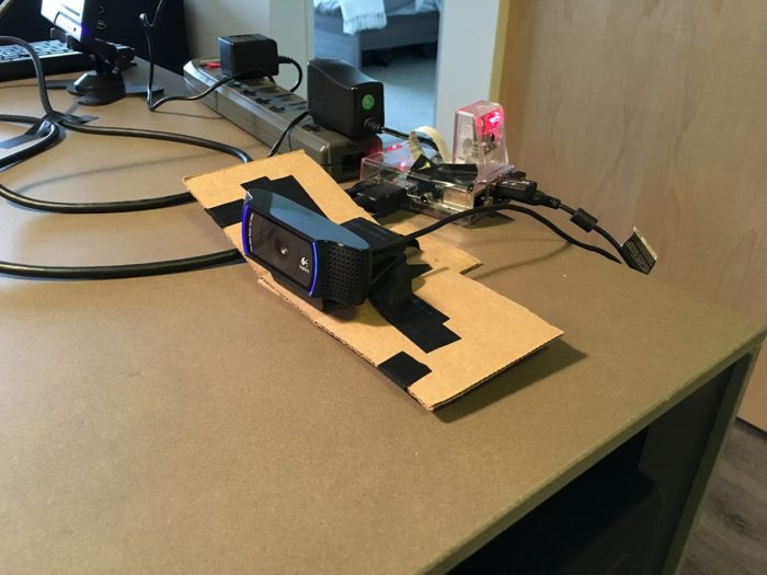 Multiple cameras with the Raspberry Pi and OpenCV – PyImageSearch